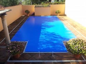 Protege tu piscina, comodidad, seguridad y ahorro!