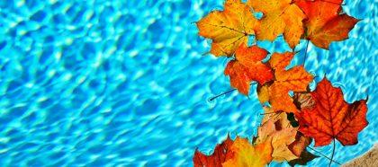 Septiembre llega, … pero el verano continua!